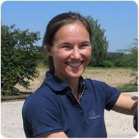 Dr. med. vet. Sonja Finsler